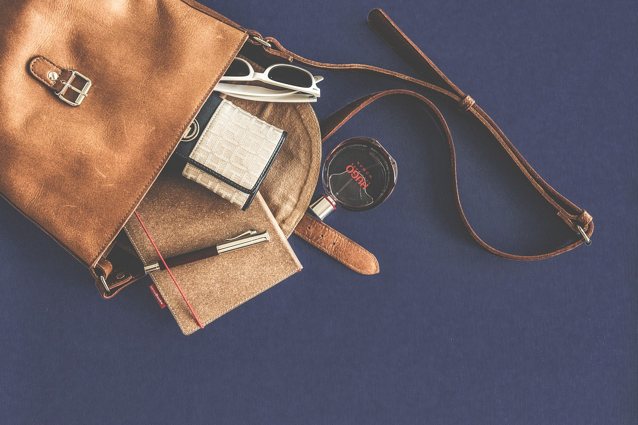 Comment choisir vêtement sac et baskets   e74608fd82c